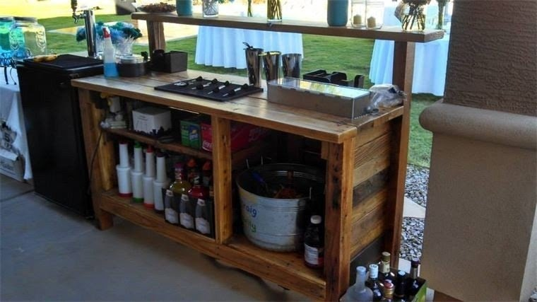 Attrayant Outdoor Bar Storage Cabinet   Ideas On Foter