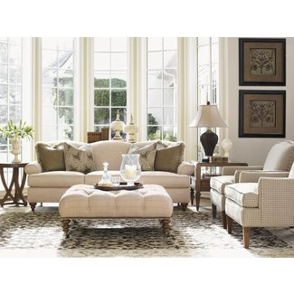 Photos of french country living rooms