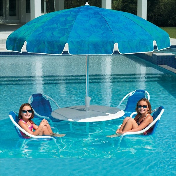 Beautiful Pool Table Chairs
