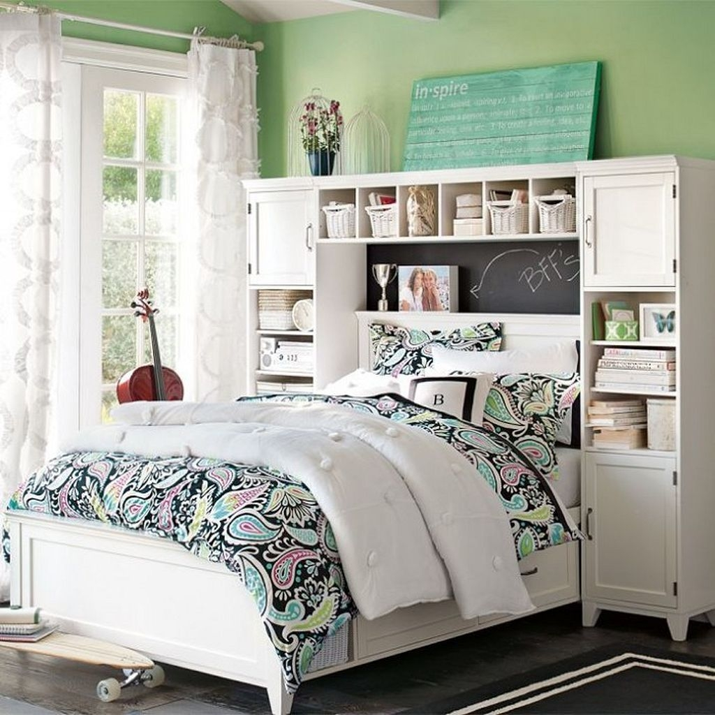 White Girls Bedroom Furniture Foter
