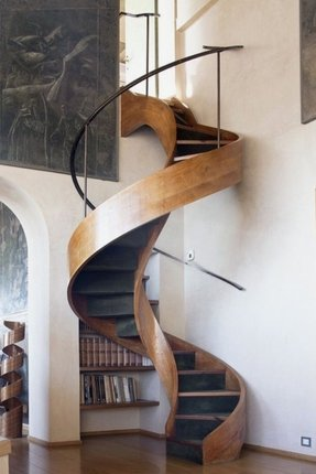 E Saving Loft Stairs