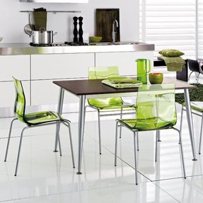 Acrylic Dining Chairs - Ideas on Foter