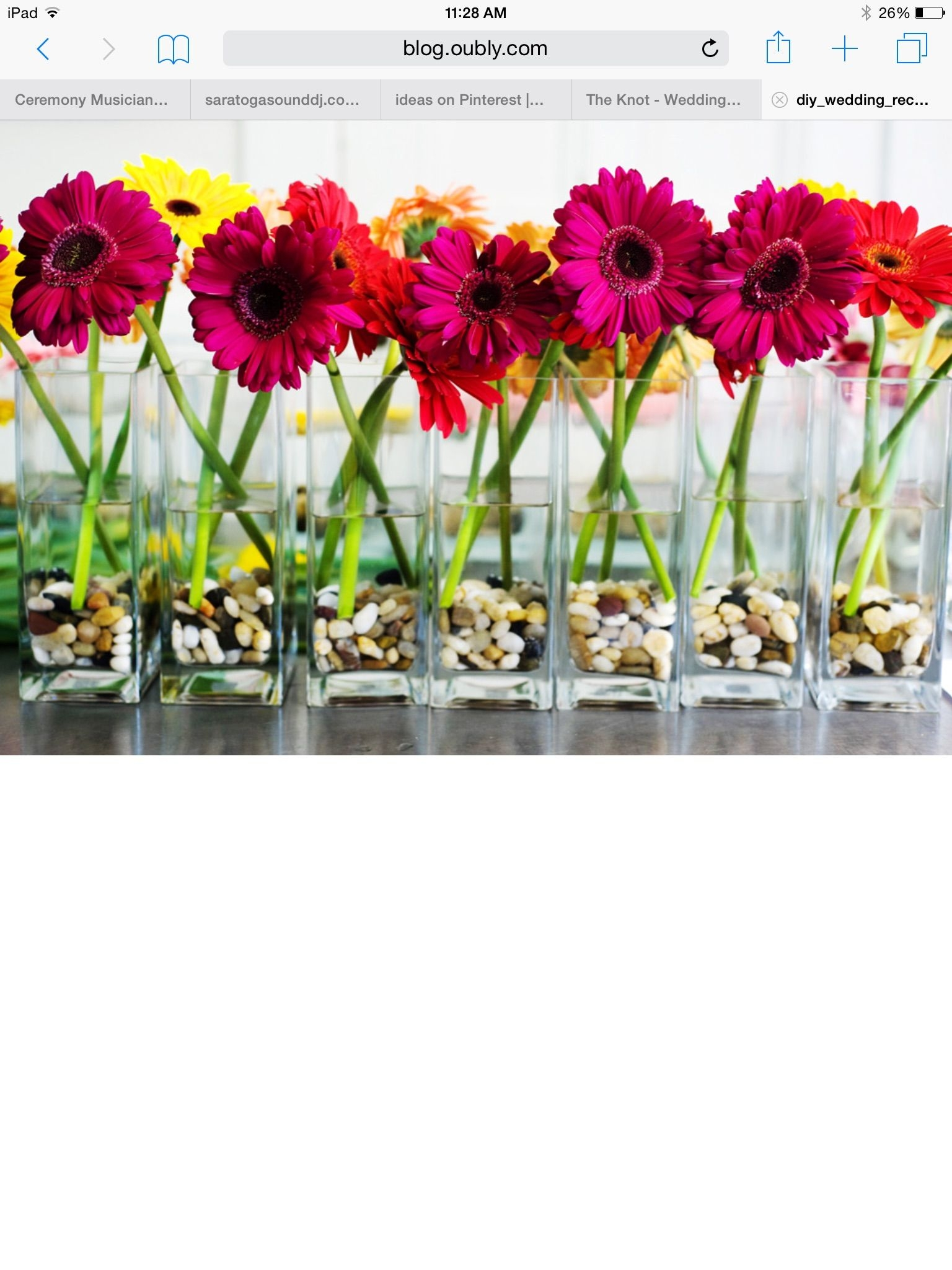 Artificial flowers in vase 1 & Artificial Flowers In Vase - Ideas on Foter