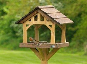 Free Standing Bird Feeder Foter