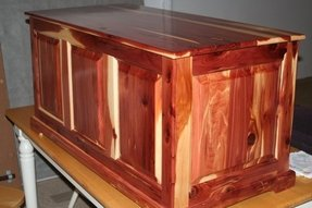 Cedar blanket chest plans this free woodworking plans list features
