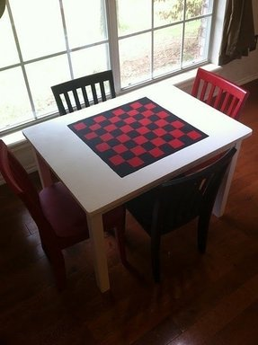 Chess Tables And Chairs Foter