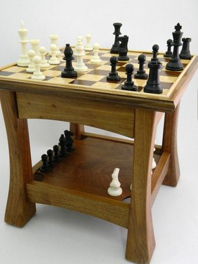 Chess Tables And Chairs For 2020 Ideas On Foter