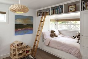 Daybed With Trundle And Storage