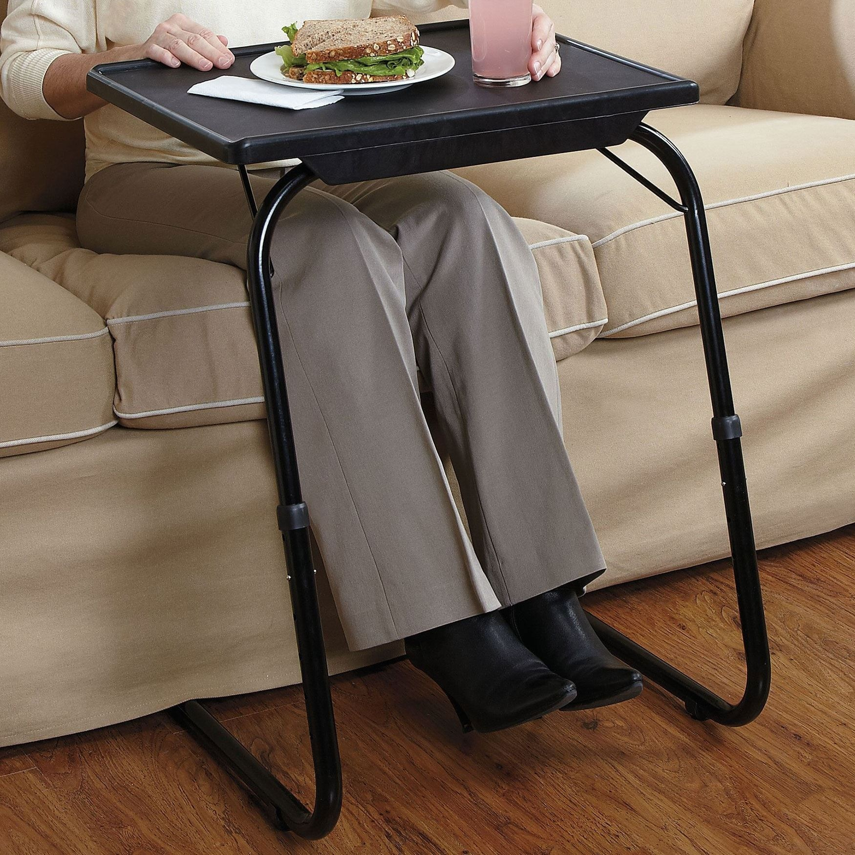 How To Make A Collapsible Table