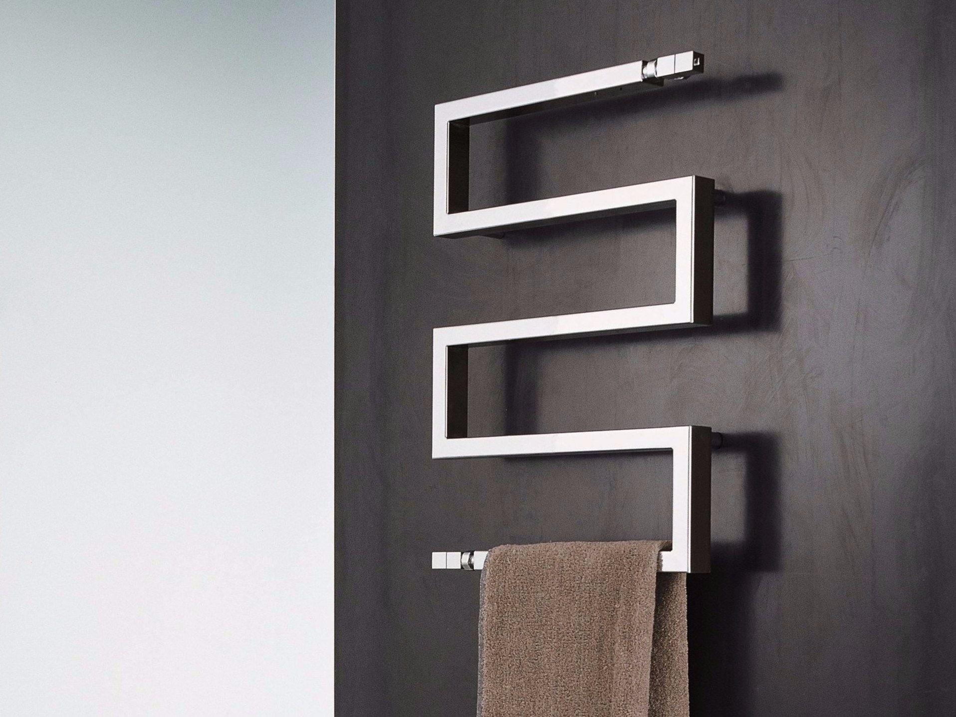 Wooden Towel Rail Clothes Stand Rack Bath Towel Holder Rails Natural /& White