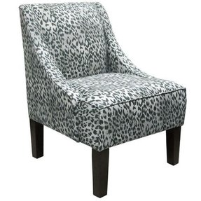 Cheetah Print Accent Chairs Ideas On Foter