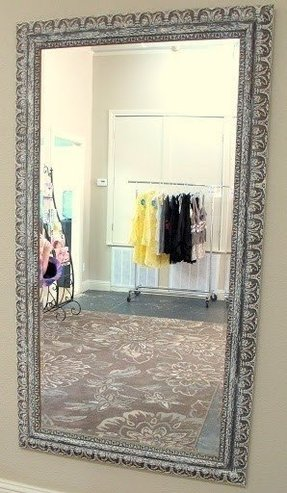 Large Wall Mirrors - Foter