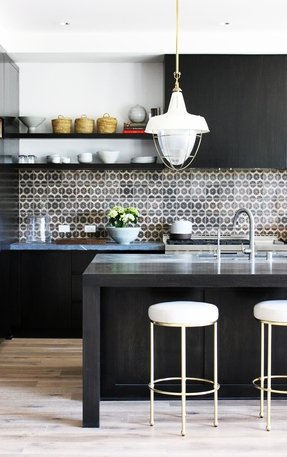 Modern Home Bar Cabinet 13