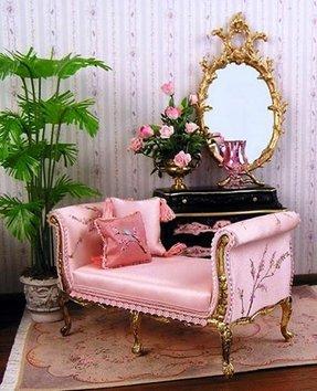 Pink Velvet Chair Foter