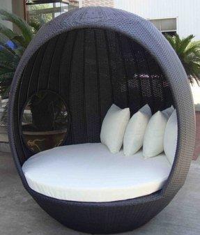 Rattan Garden Chairs 5