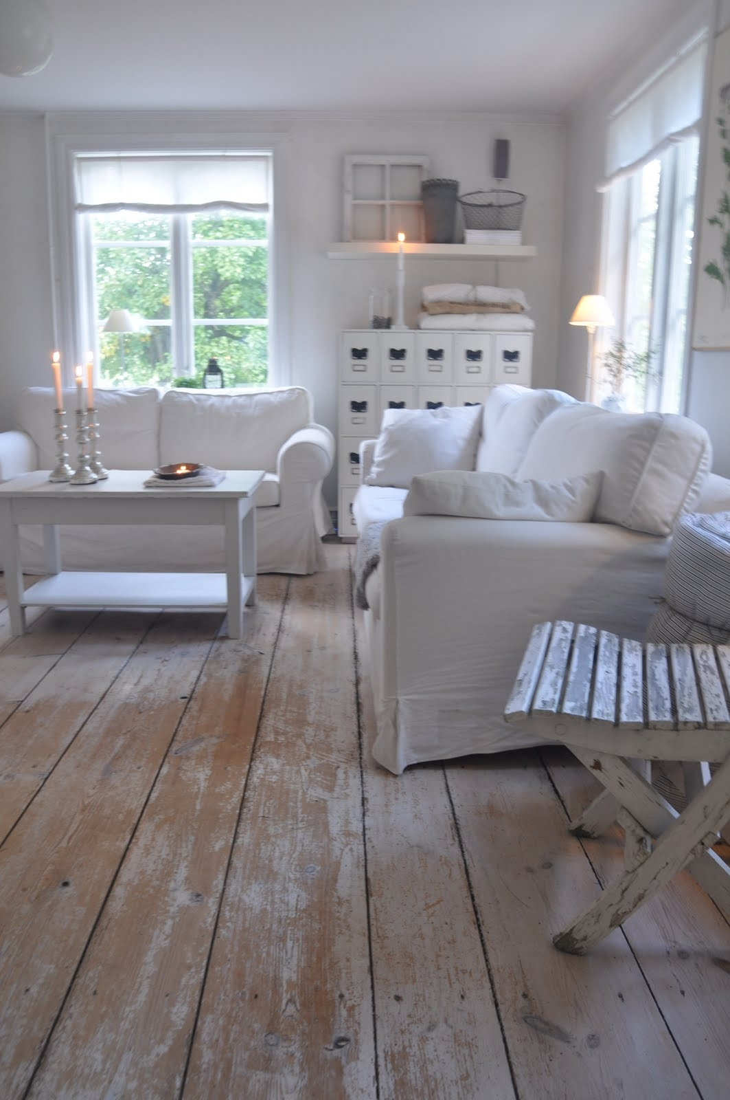 Captivating Shabby Chic Living Room Furniture