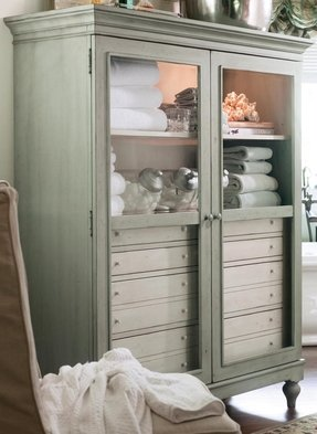 Tall Linen Storage Cabinet Ideas On Foter