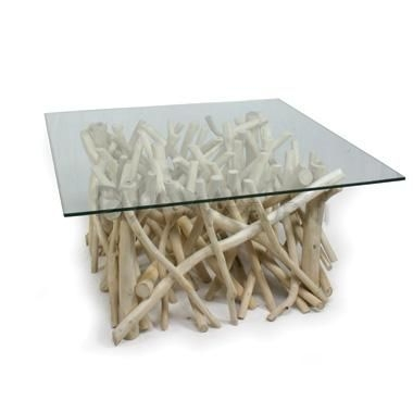 Charmant Teak Wood Glass Coffee Table Manufactured In Indonesia More At