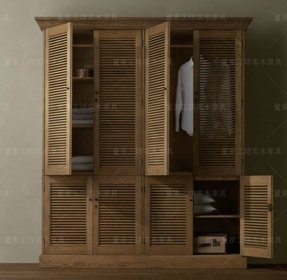 White oak bedroom furniture 2