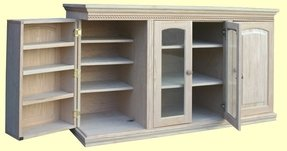Dvd cabinet with doors ikea