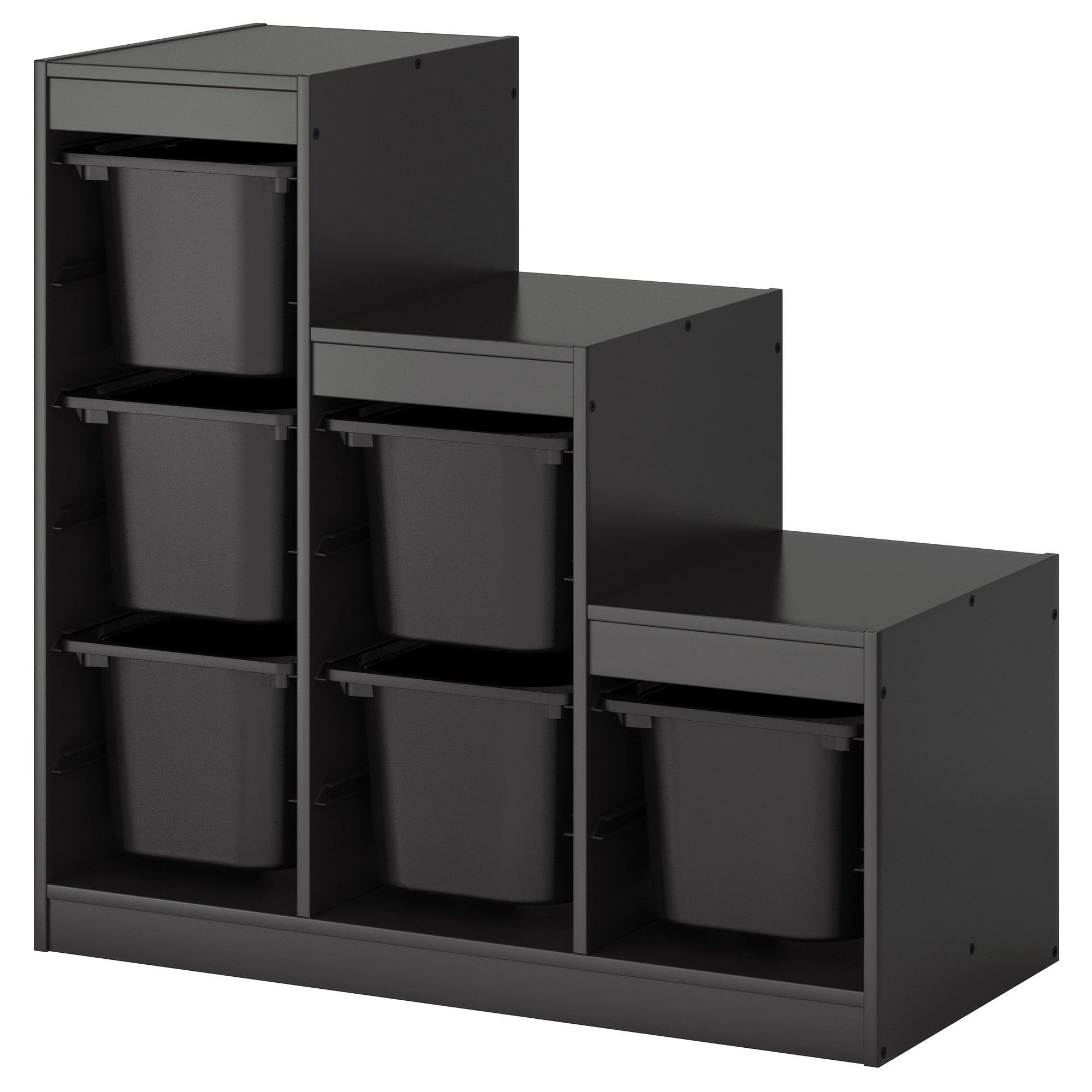Dvd storage cabinet ikea  sc 1 st  Foter & Dvd Storage With Doors - Foter