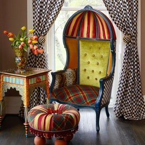 Funky Armchairs - Foter