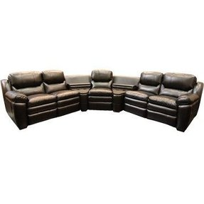 Home Theater Sectional Seating Ideas On Foter