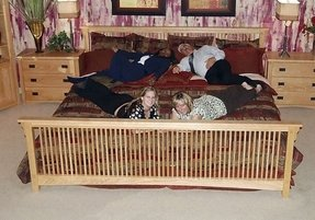 Alaskan King Bed.Alaskan King Bed Mattress Ideas On Foter
