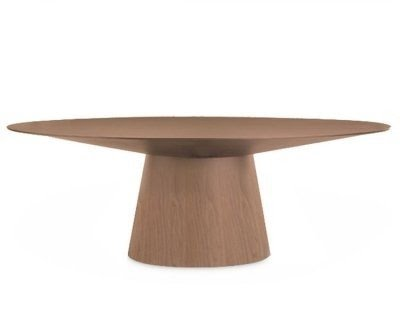 Modern Oval Dining Tables 16