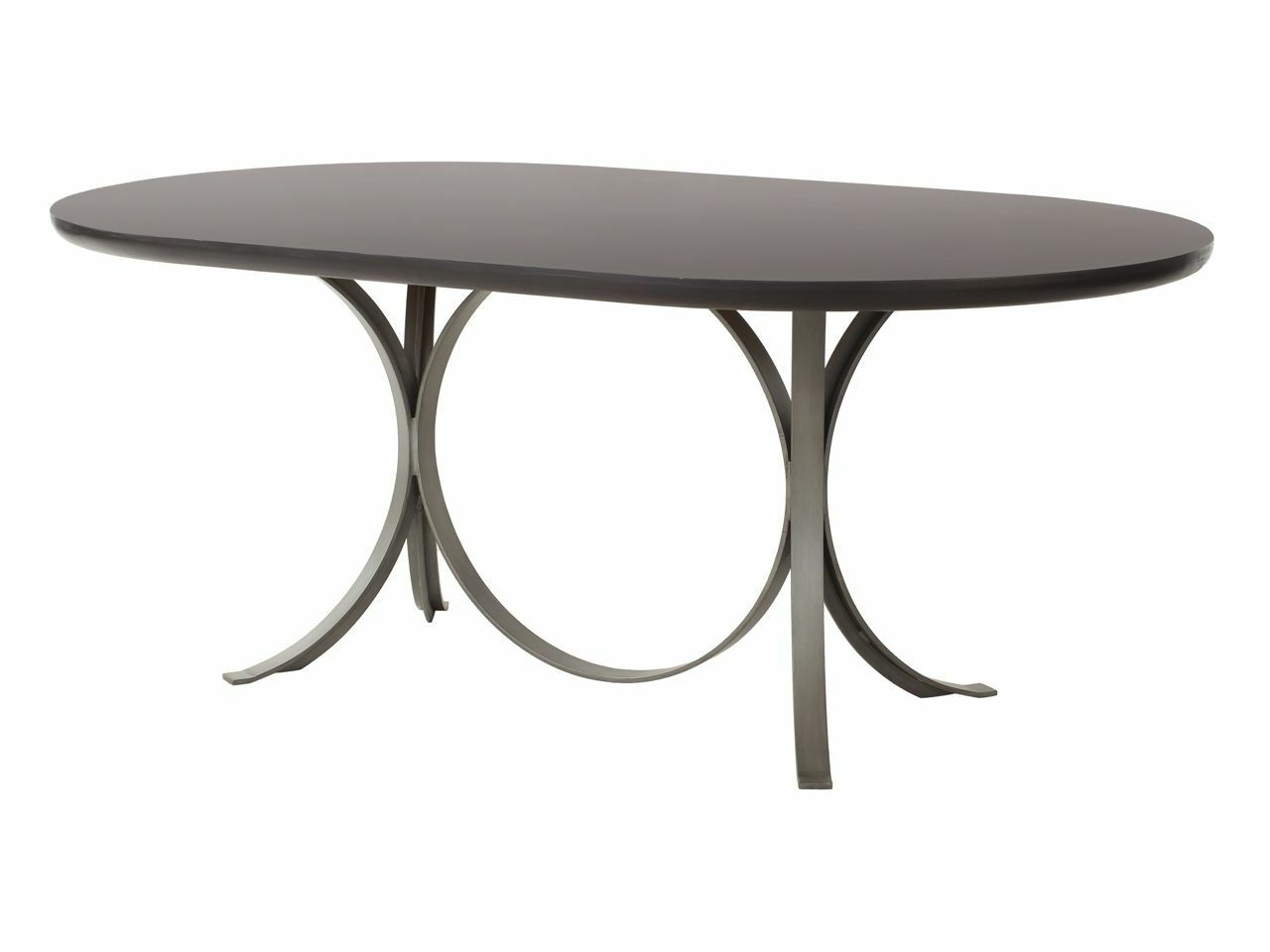 Modern Oval Dining Tables 21