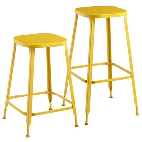 Pier one counter height stools