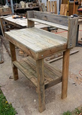 Potting Benches Foter