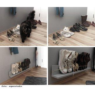 Narrow Shoe Rack - Ideas on Foter