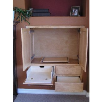 Small Tv Cabinet With Doors