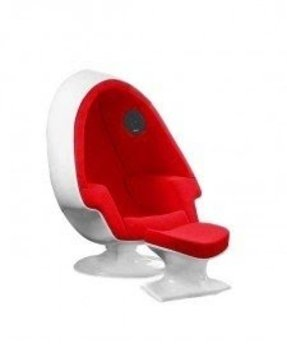 Chairs With Speakers Ideas On Foter - Sonic-chair-modern-relaxing-chair-with-20-inch-imac