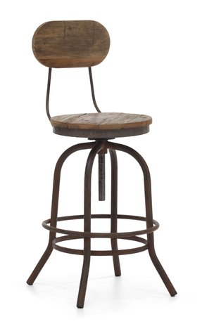 Commercial grade counter stool 6