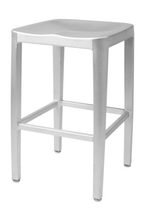 Commercial grade counter stool 8