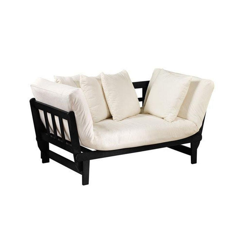 Delightful Convertible Chaise Lounge
