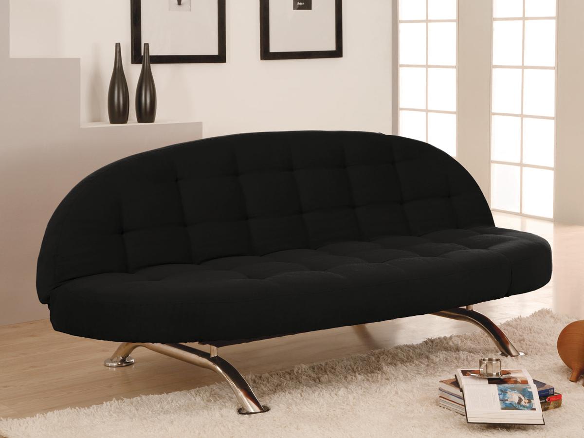 Convertible Chaise Sofa 15