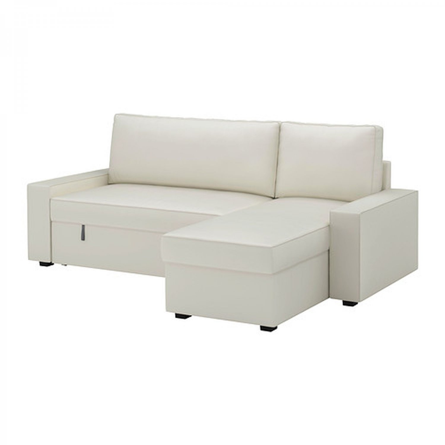 Convertible Chaise Sofa 5