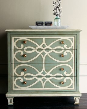 French nightstands 2