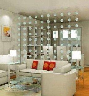 Hanging Room Divider Panels Home design ideas