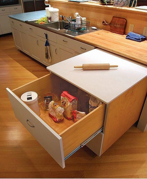 Kitchen Cabinets On Wheels 13