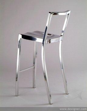 Philippe Starck Bar Stool Foter