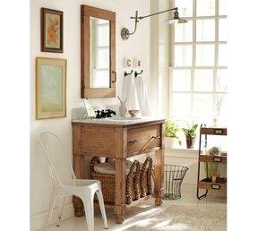 Wood Recessed Medicine Cabinet Foter