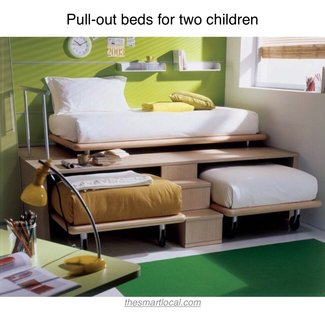 Queen Pull Out Bed Ideas On Foter