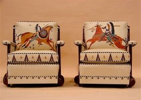 Santa fe collection furniture