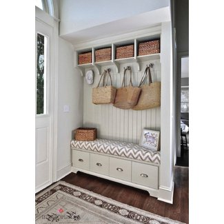 Shoe And Coat Storage Ideas
