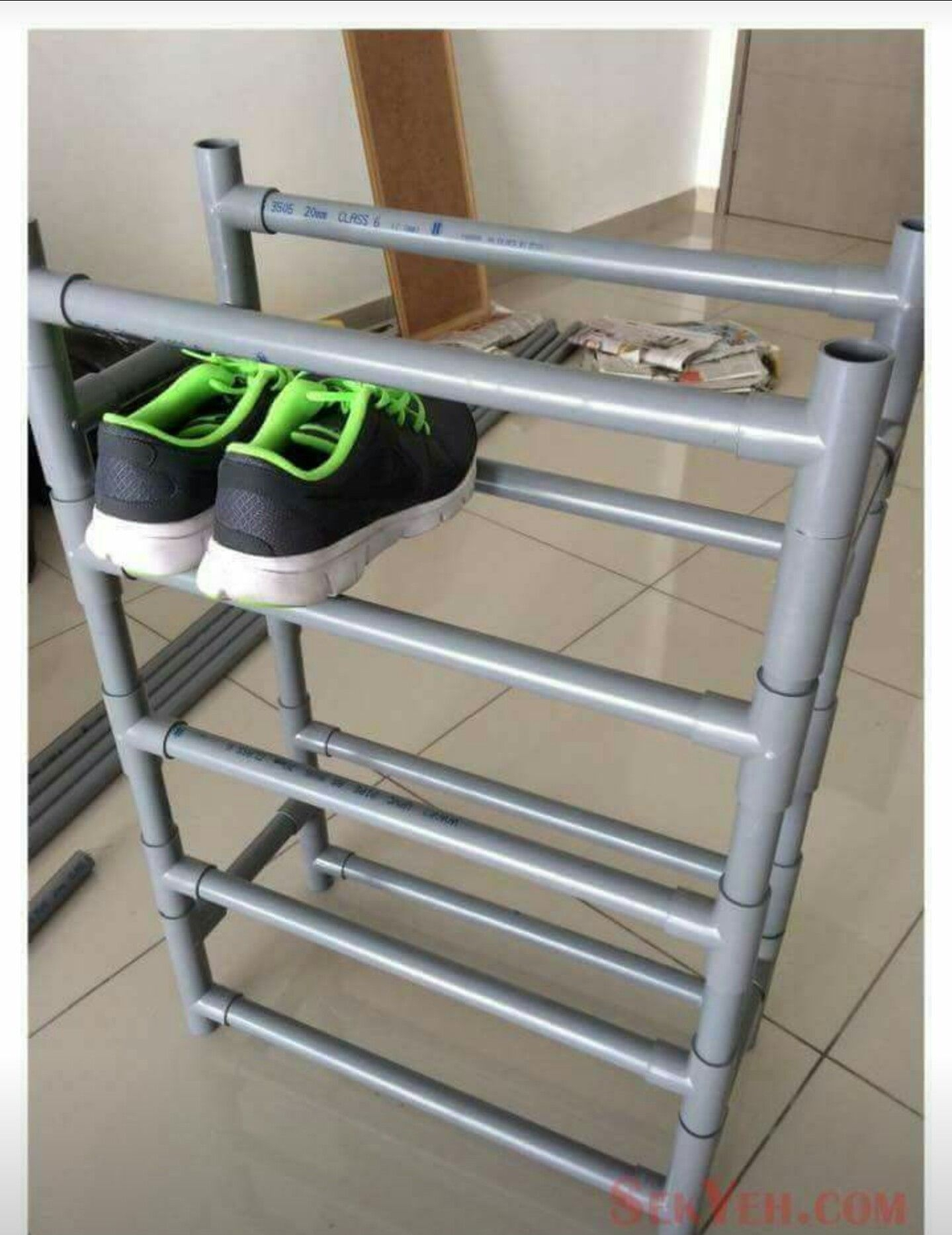 Shoe Case Furniture