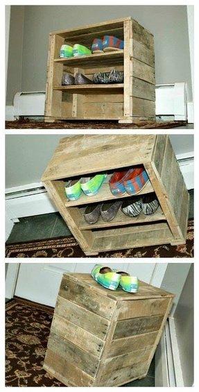 Shoe Rack Furniture Foter